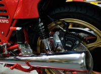 Ducati mike hailwood mille 1000