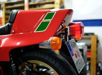 Ducati mike hailwood mille 1000  (1)