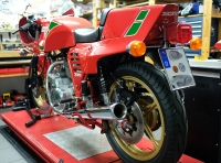 Ducati mike hailwood mille 1000  (10)
