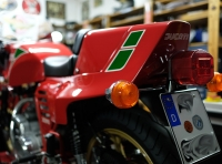 Ducati mike hailwood mille 1000  (2)