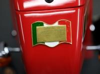 Ducati mike hailwood mille 1000  (9)