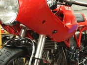 Ducati 1000s Paul Smart Motogadget LED Blinker m-Blaze Pin09