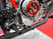 Ducati Sport 1000 1000s Rear Set Fussrasten Anlage 062