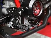 Ducati 1000s Fussrasten ABM 02