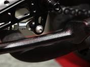 Ducati Sport 1000 1000s Rear Set Fussrasten Anlage 043