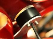 Ganganzeige Motogadget SureShift Ducati 1000 GT Sport 004