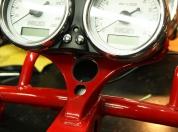 Ganganzeige Motogadget SureShift Ducati 1000 GT Sport 007