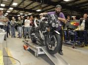 October 29, 2009, Buell, last, final, assembly, XB12Scg, 091897