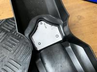 Sur-Ron-Firefly-light-bee-scheinwerfer-headlight-bracket-1