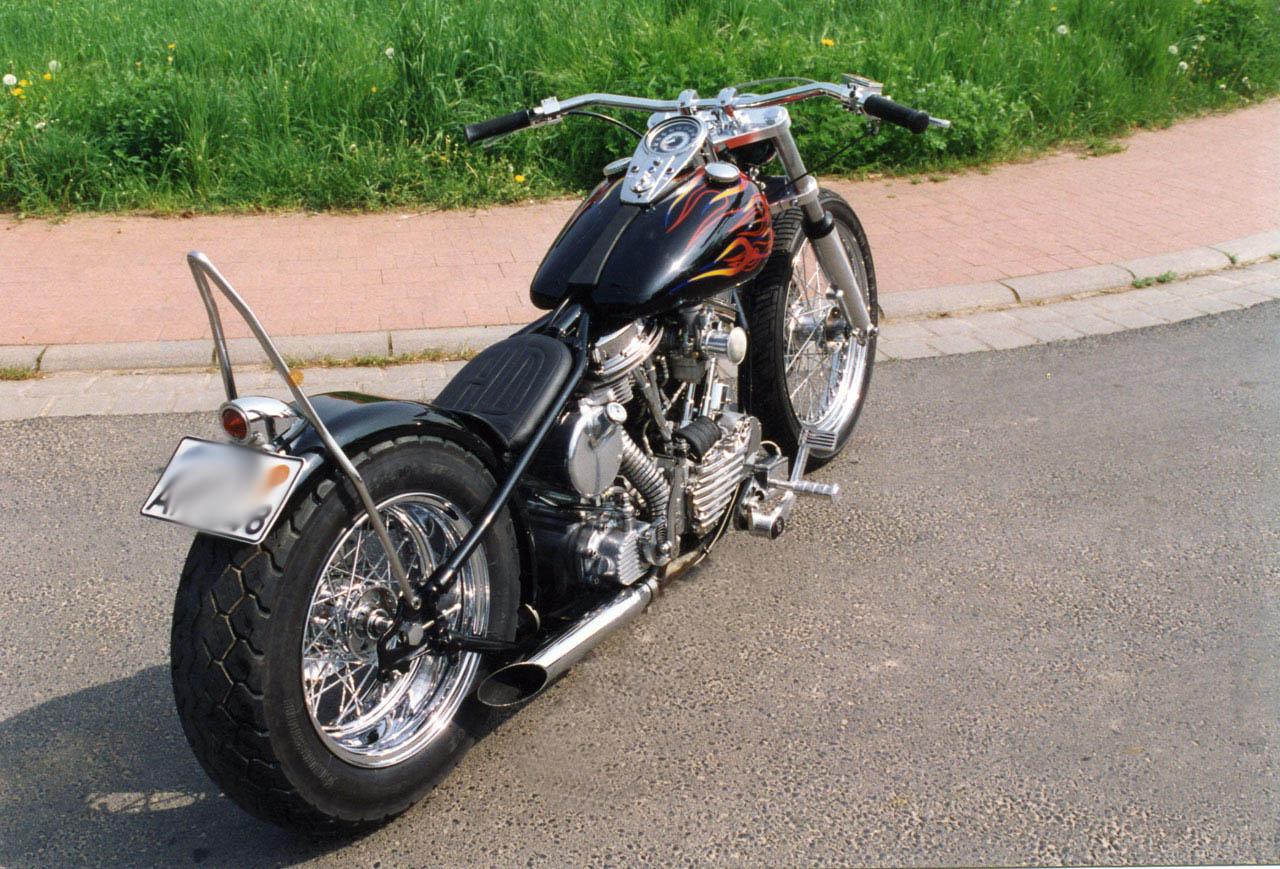 Harley Davidson 1990 Triumphbikes De Bmw Ducati