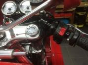 ABM Multiclip Ducati sport 1000s classic GT a