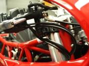 ABM Multiclip Ducati sport 1000s classic GT c