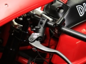 Magura HC1 Kupplungspumpe Ducati Sport 1000s Domino Racing XM2 07