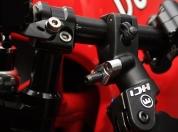 Magura HC1 Kupplungspumpe Ducati Sport 1000s Domino Racing XM2 10