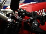 Magura HC1 Kupplungspumpe Ducati Sport 1000s Domino Racing XM2 11