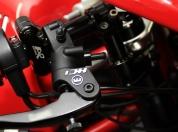 Magura HC1 Bremspumpe Ducati Sport 1000s Domino Racing XM2 16