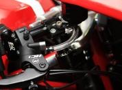 Magura HC1 Bremspumpe Ducati Sport 1000s Domino Racing XM2 17