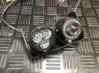 Honda LED Motorrad Scheinwerfer px50 3
