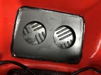 Honda LED Motorrad Scheinwerfer px50 6