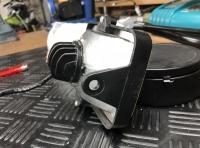Honda PXR LED Scheinwerfer 5