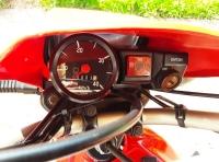 Honda PXR 50 px tacho digital motogadget