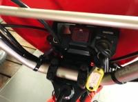 Honda PXR 50 px tacho digital motogadget  (1)