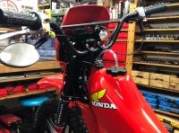 Honda PXR 50 px tacho digital motogadget  (9)