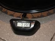 Ducati Gewicht Kineo Felgen08