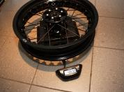 Ducati Gewicht Kineo wheels14