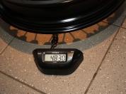 Ducati Gewicht Kineo wheels15