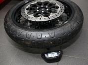 Ducati Gewicht Kineo wheels17