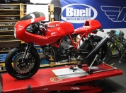 Ducati Sport 1000s Paul Smart GT Kineo Felgen wheels 39