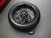 Ducati Sport gt 1000 Kineo Felgen 00