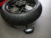 Ducati Sport gt 1000 Kineo Felgen 01