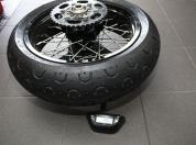 Ducati Sport gt 1000 Kineo Felgen 03