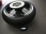 Ducati Sport gt 1000 Kineo Felgen 05