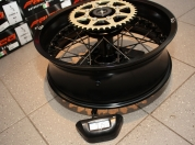 Ducati Sport gt 1000 Kineo Felgen 06
