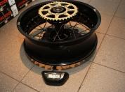 Ducati Sport gt 1000 Kineo Felgen 07