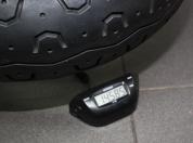 Ducati Sport gt 1000 Kineo Felgen 10