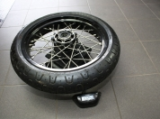 Ducati Paul Smart 1000 Kineo wheels 12