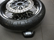 Ducati Paul Smart 1000 Kineo wheels 13