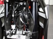 KTM SUPERDUKE 1290 Scheinwerfer Duke 690 000