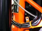 KTM SUPERDUKE 1290 Scheinwerfer Duke 690 001a