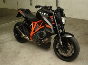 ktm 1290 Superduke SD 690 umbau headlight scheinwerfer04