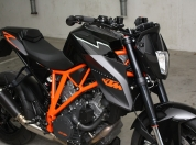 ktm 1290 Superduke SD 690 umbau headlight scheinwerfer08