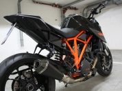 ktm 1290 Superduke SD 690 umbau headlight scheinwerfer09