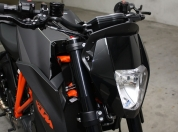 ktm 1290 Superduke SD 690 umbau headlight scheinwerfer12
