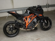 ktm 1290 Superduke SD 690 umbau headlight scheinwerfer15