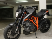 ktm 1290 Superduke SD 690 umbau headlight scheinwerfer21