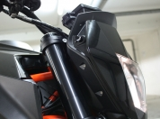 ktm 1290 Superduke SD 690 umbau headlight scheinwerfer24